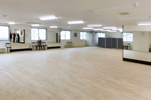 江戸川区 船堀 T Dance Producition