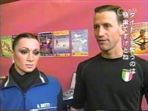 2003IDSF European championship